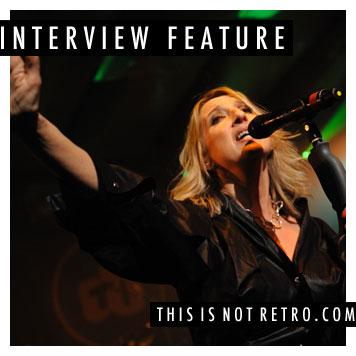 CLAUDIA BRUCKEN - Interview [2012]